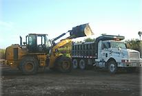 soil,aggregate,trash,miami, HAULING
