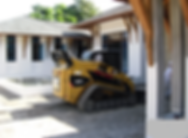 Land clearing, Grading, hauling, heavy equipment, soils, aggregate rock, trash, , fill, backfill, excavation, burm, earthmovers, loader, bobcat, roller, dozer, excavator, soccer fields, artificial turf, mulch, miami, broward