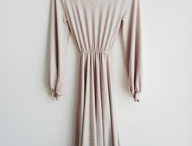 Robe Taïga