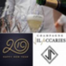 Le #champagnejilaccaries vous présente s