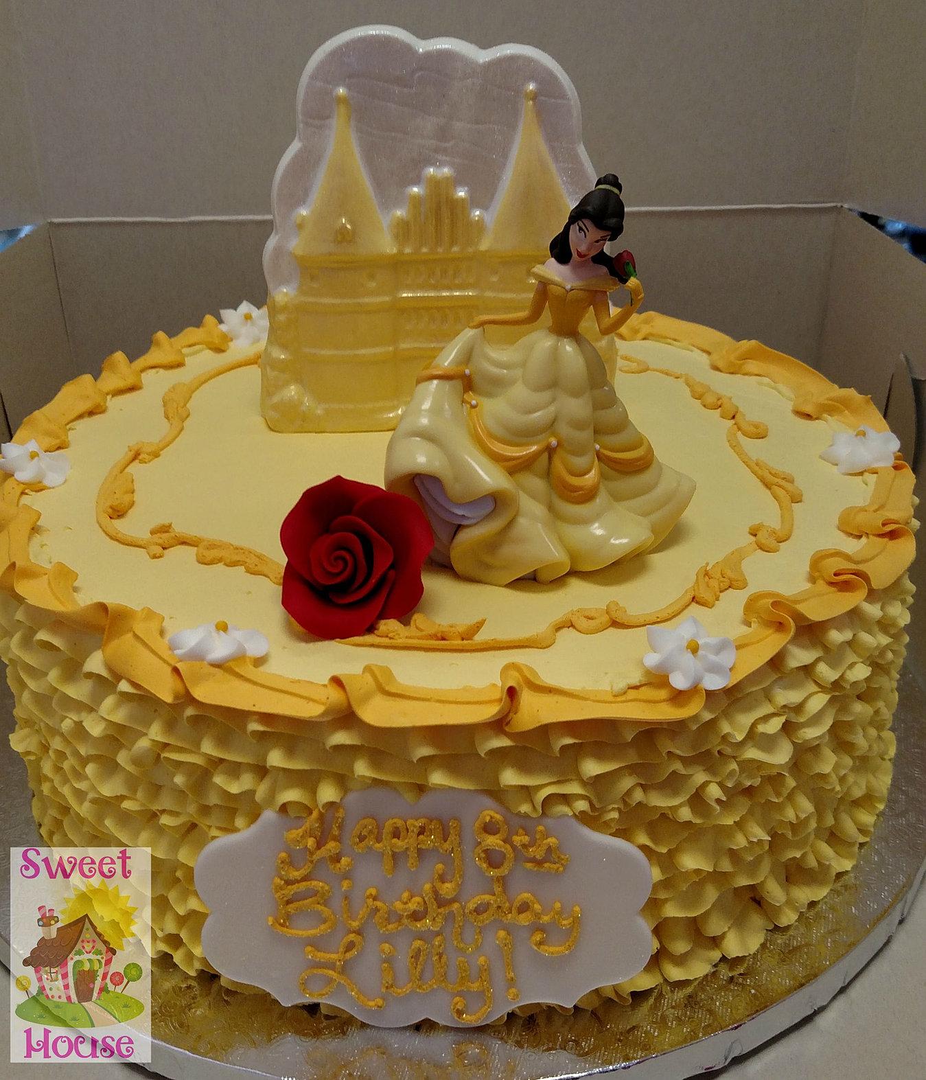 Sweet House Cake Supplies Bakery
