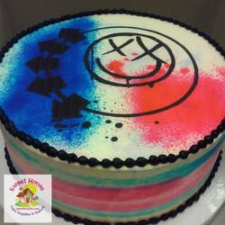 Blink 182 Fan