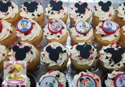 Mickey Inspired