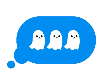 An open letter to employers that are being ghosted