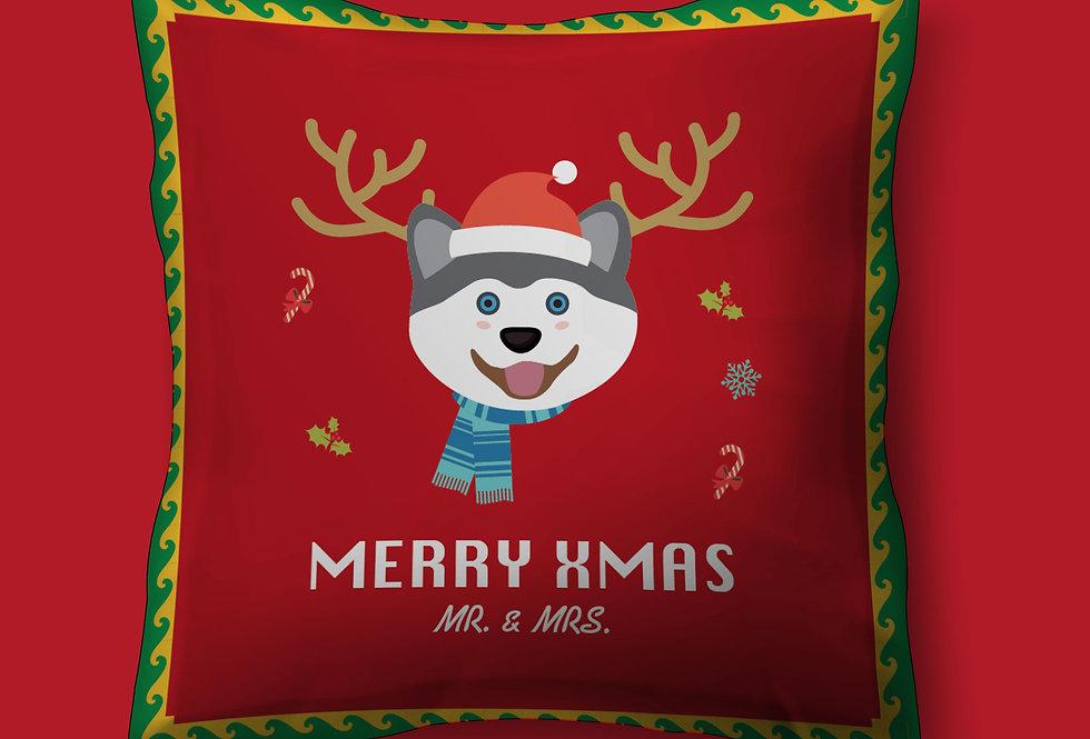 聖誕禮物訂制 (狗狗篇)