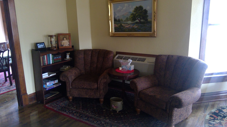 Front Room 4