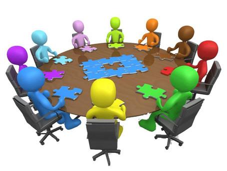 Личная встреча или тренинг: что лучше?