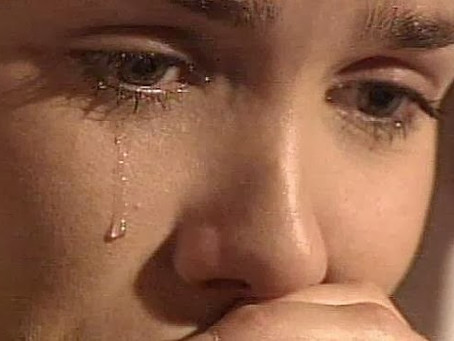 Смерть близких: разрешить себе плакать