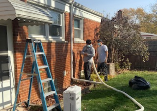 Exterior Home Repairs in Metro Detroit