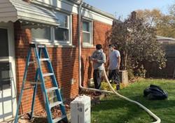 Exterior Home Repairs in Metro Detroit