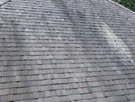 Is your roof bad? Don't ignore these warning signs, it could cost thousands...