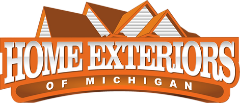 Home Exteriors of Michigan Logo