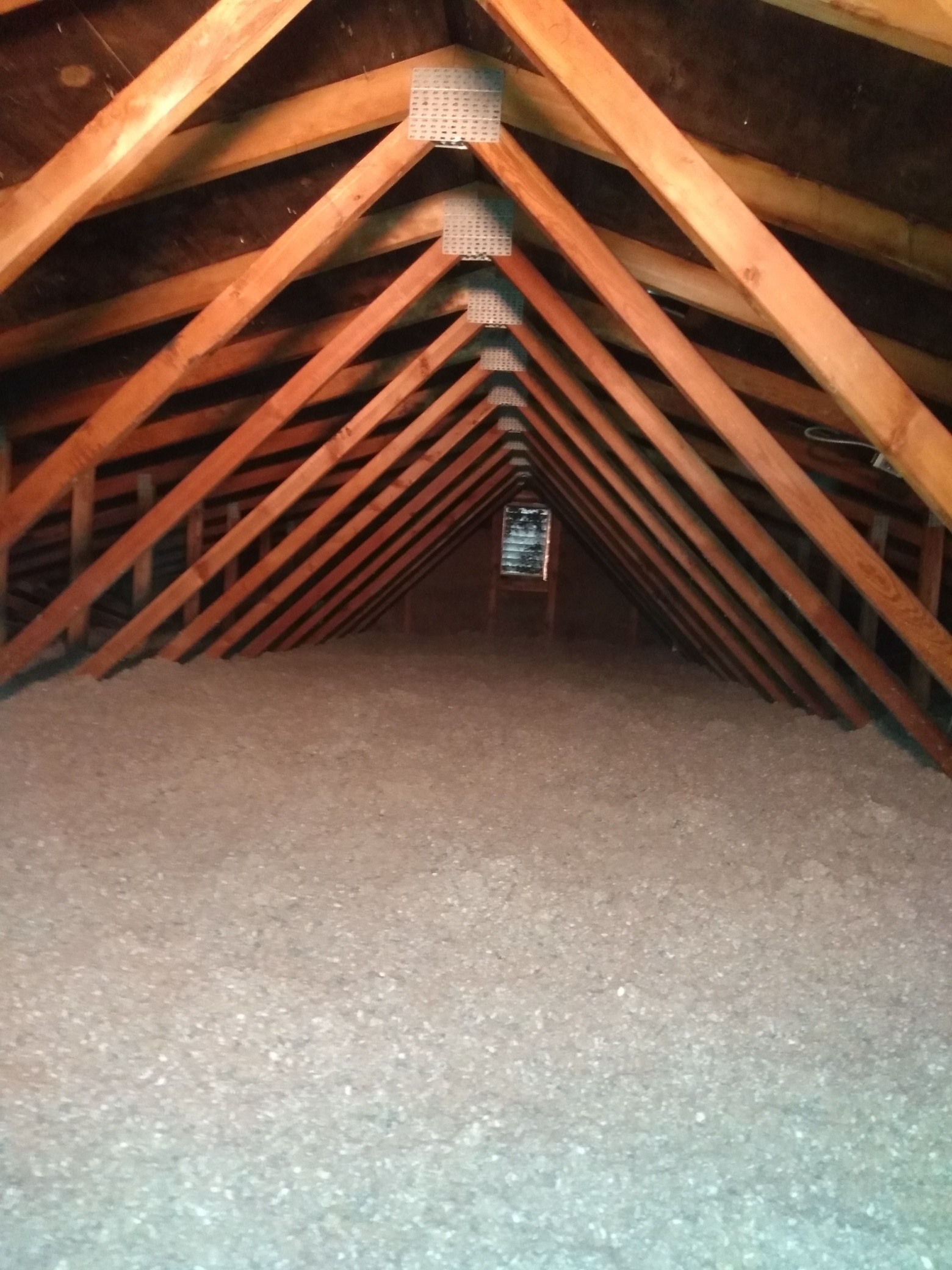 Attic Insulation in Metro Detroit