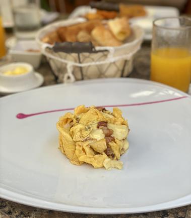 Colombian Breakfast