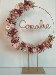 Geboorteconcept Coralie - Freelance Sophie