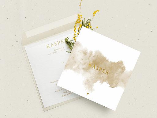 Collectiekaart Kasper