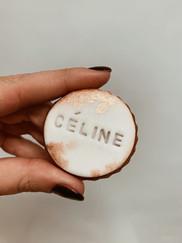 Freelance Sophie - Doopsuikers koekjes