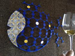 Cerâmica XVII