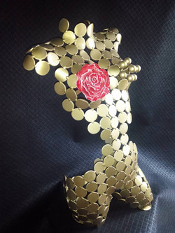 Rosa Dourada