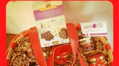 Un concours en partenariat avec l'Alamboutic pour animer les réseaux sociaux !