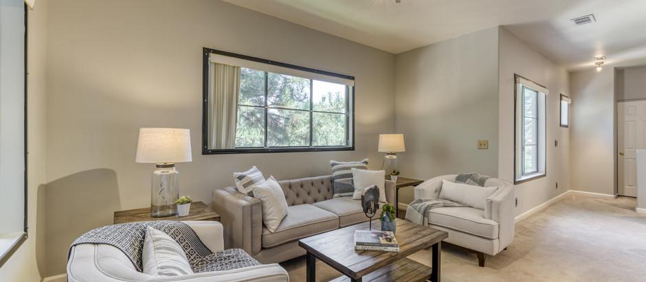 Resort at Tanamera, Unit 2024, Reno, Nevada