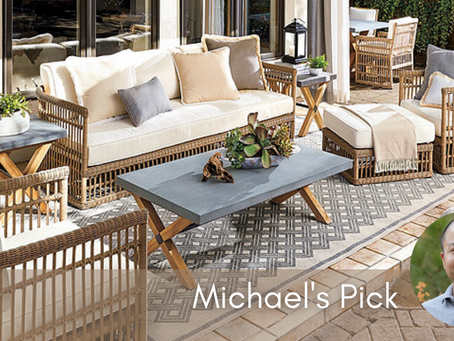 Favorite Outdoor Collections for 2021
