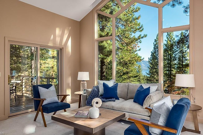Home staging, interior design in Reno, Truckee, Lake Tahoe