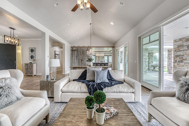 Home Staging and Design in Reno, Lake Tahoe and Truckee.