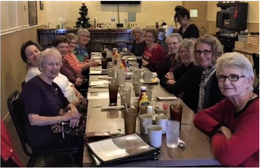 2019 - SS Christmas Luncheon