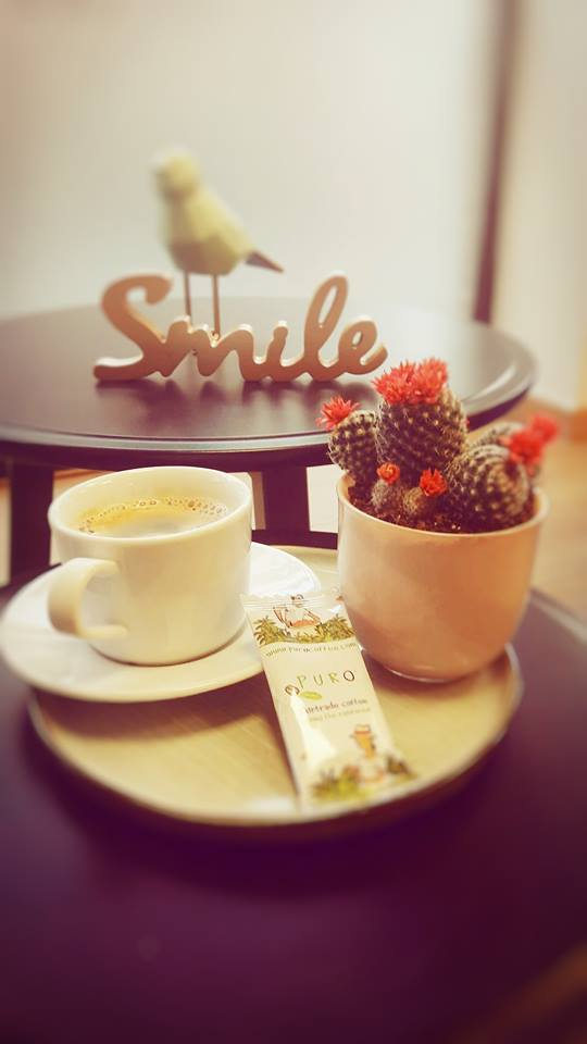 koffie _ lana la mar