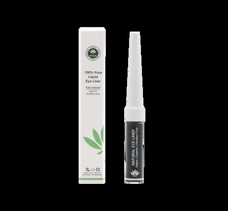 PHB 100% Pure Liquid Eye Liner - Black.p