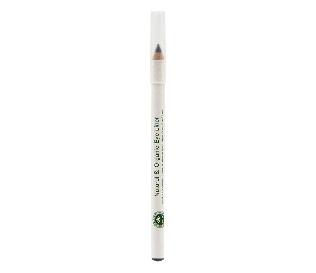 PHB Natural & Organic Eye Liner Pencil-B