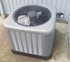 Air Conditioner install