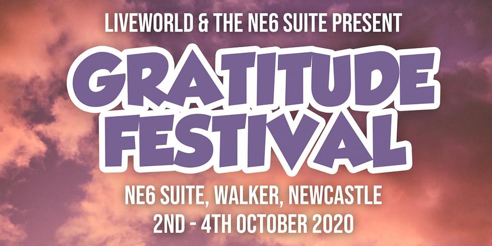 Gratitude Festival