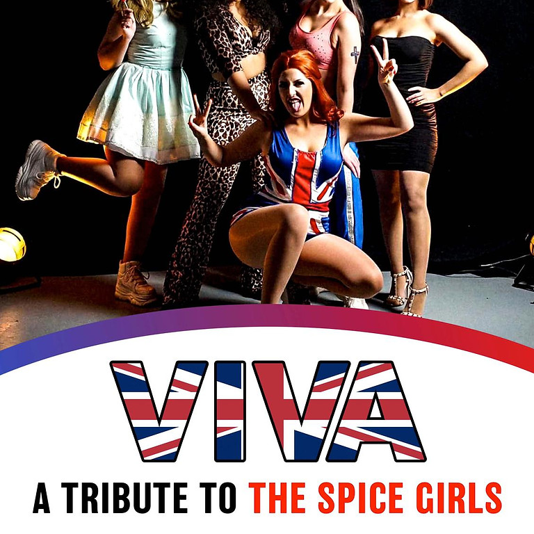 Viva! (Tribute to the spice girls)