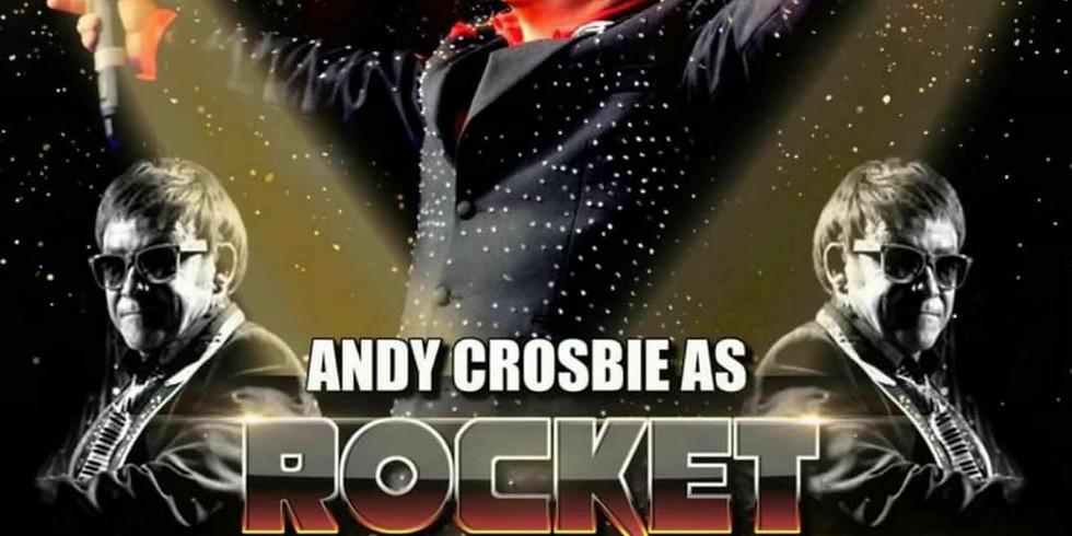 Rocketman ☆ Elton John Tribute show