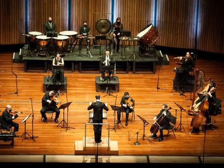 Filarmed presenta la cuarta sinfonía de Mahler