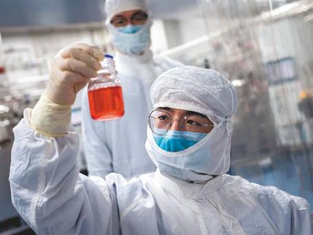 El grupo de investigación que quiere evitar próximas pandemias