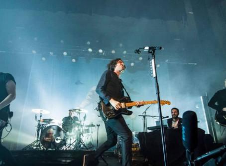Por primera vez, Snow Patrol realizará concierto en Colombia