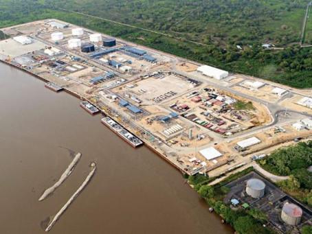 Río Magdalena movería 19,5 millones de toneladas en 2035