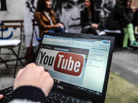 Los 10 vídeos de música más escuchados a nivel global