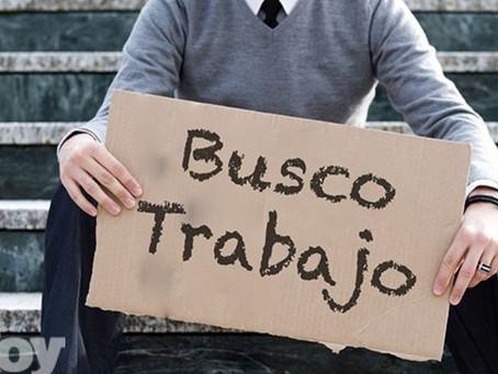 DESEMPLEO SIGUE SUBIENDO EN COLOMBIA, DURANTE SEPTIEMBRE SE UBICO EN 9,2%