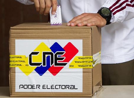 OBISPOS VENEZOLANOS PIDEN VENCER EL DESÁNIMO