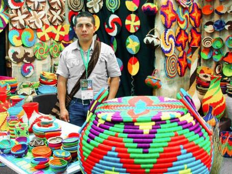 """""""Artesanías de Colombia"""", la nueva plataforma que acercará a los artesanos"""