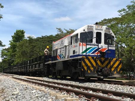 Café será transportado por tren desde La Dorada (Caldas) hasta Santa Marta