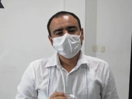 72 horas para que lleguen resultados de las pruebas realizadas a personal del Hospital San Félix