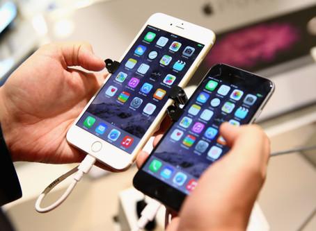 ¿Por qué tener un iPhone en China es sinónimo de pobreza?