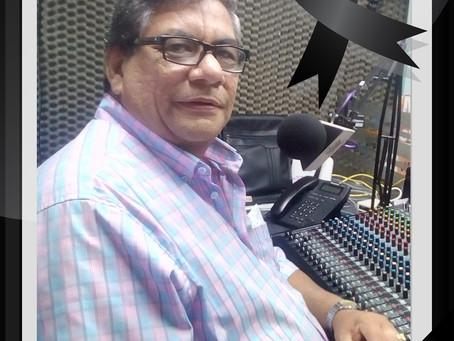 Descansa en Paz Manuel Eugenio