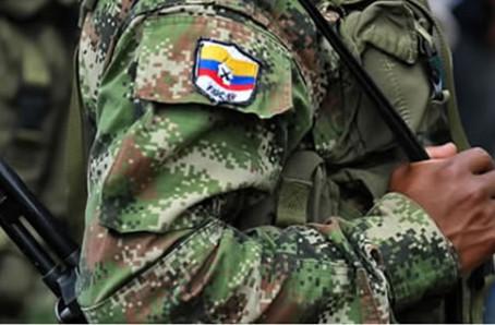 FRENTE DISIDENTE DE LAS FARC LIBERA CONTRATISTA DE LA ONU QUE HABÍA SIDO SECUESTRADO EN MAYO.