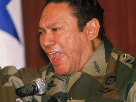 A LOS 83 AÑOS DE EDAD, MUERE MANUEL ANTONIO NORIEGA.